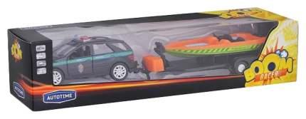 Набор Техники Autotime Boom Racer Germany Allroad 49529