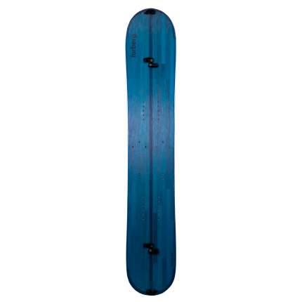 Сноуборд Furberg Freeride 2020, 155 см