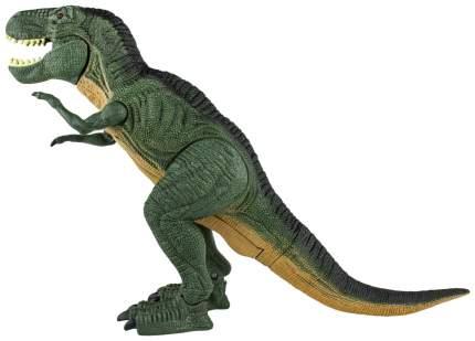 Интерактивная игрушка 1TOY Robo Life Тираннозавр Рекс Т17168 Зеленый