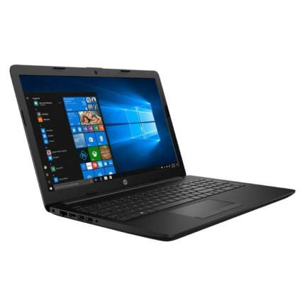 Ноутбук HP 15-da0386ur (6NC43EA) Black