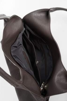 Сумка женская Vita-Art K 1338-295 коричневая
