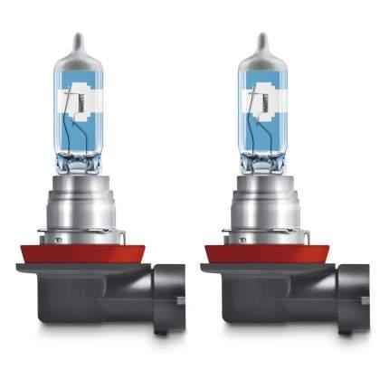 Лампа H8 12v (35w) Night Breaker Laser, 1шт, Картон OSRAM арт. 64212NL