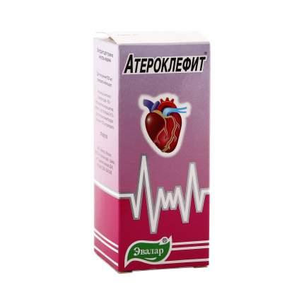Атероклефит экстракт 100 мл