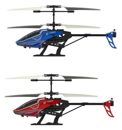 Радиоуправляемый вертолет Silverlit Sky Fury