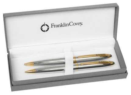 Набор FranklinCovey Lexington - Medalist, шариковая ручка + карандаш, M