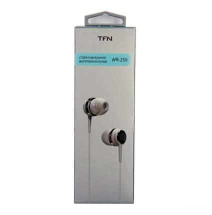 Наушники TFN TFN-HS-WR250WH