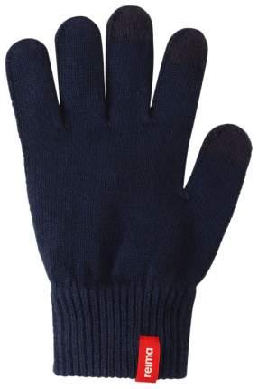 Перчатки Reima ahven, синий, р.05