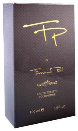 Мужские духи с феромонами FP by Fernand Peril Man 100 мл