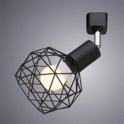 Трек-система Arte Lamp A6141PL-1BK E14