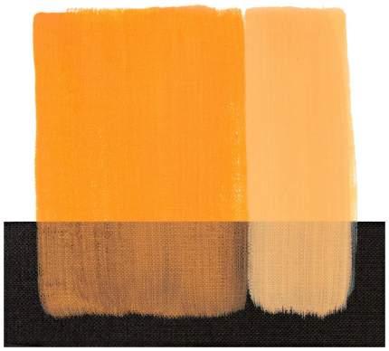 Масляная краска Maimeri Classico неаполитанский желтый темный 60 мл