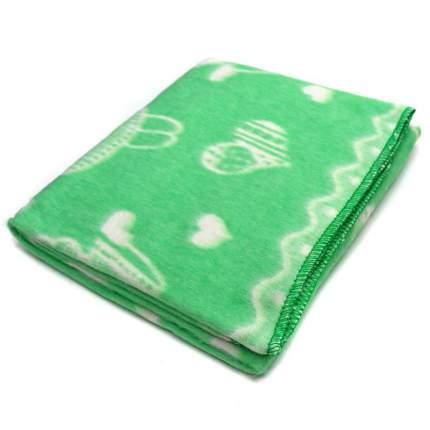 Одеяло байковое х/б 100*118