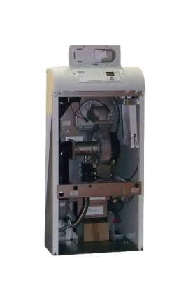 Газовый отопительный котел BAXI Power HT 23743