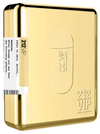 Парфюмерный набор Carolina Herrera 212 Vip Set