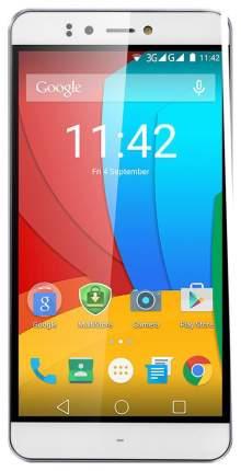 Смартфон Prestigio Muze D3 Duo 8Gb White (PSP3530)