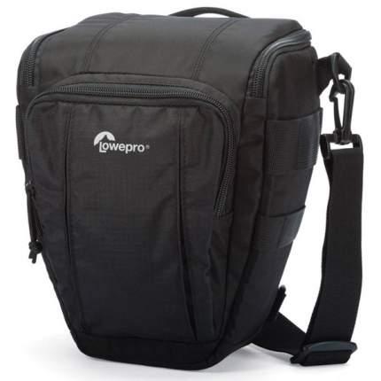 Сумка для фототехники Lowepro Toploader Zoom 50 AW II black