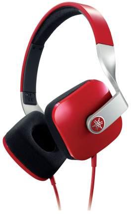 Наушники Yamaha HPH-M82 Red