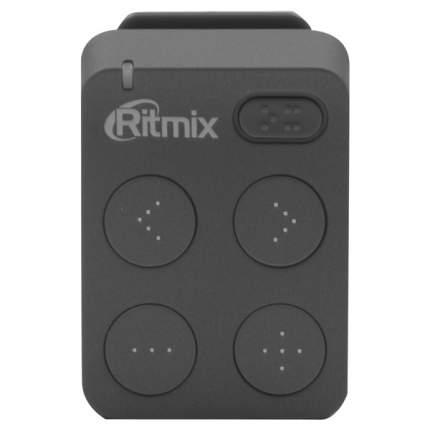 Портативный медиаплеер Ritmix RF-2500 8Gb Dark Gray