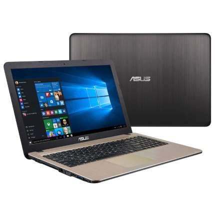 Ноутбук ASUS X540SC-XX041T