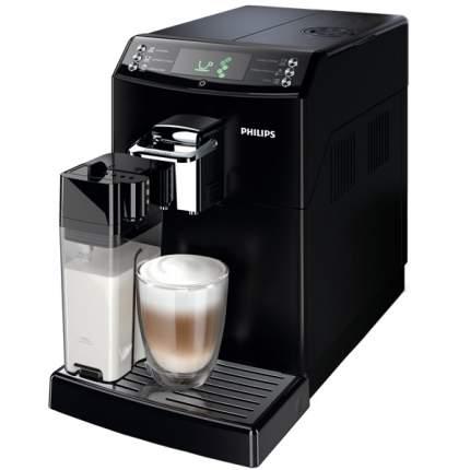 Кофемашина автоматическая Philips 4000 series HD8848/09