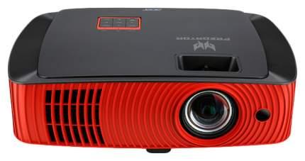 Видеопроектор Acer Predator Z650 MR.JMS11.001 Красный, черный