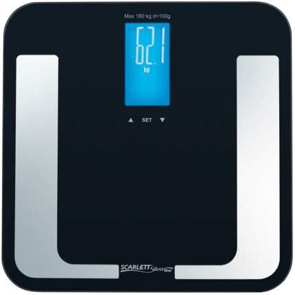 Весы напольные Scarlett SL - BS34ED40