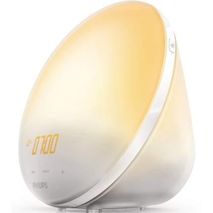 Световой будильник Philips HF3520/70