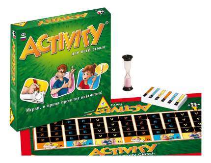 Настольная игра Piatnik Activity для всей семьи
