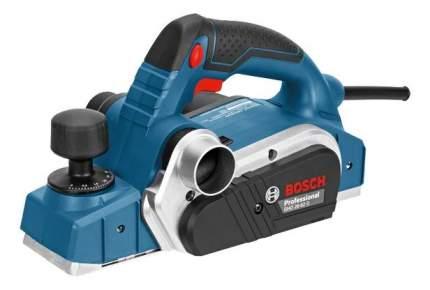 Сетевой рубанок Bosch GHO 26-82 D 06015A4301