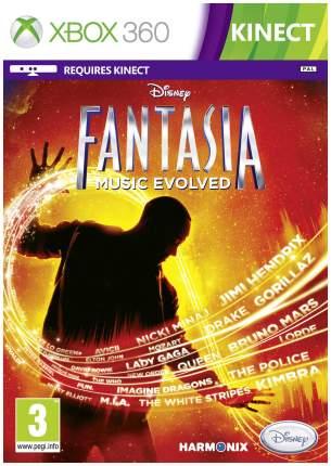 Игра Фантазия: Магия музыки для Xbox 360