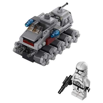 Конструктор LEGO Star Wars Турбо танк клонов (Clone Turbo Tank) (75028)