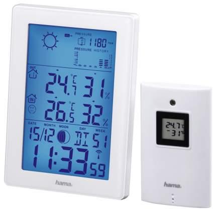 Метеостанция HAMA EWS-3200 White