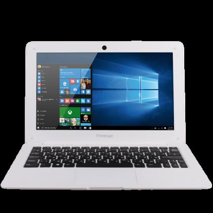 Ноутбук PRESTIGIO PSB116A03BFW_MW_CIS