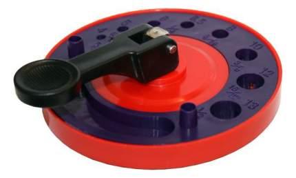 Кондуктор для сверления для дрелей, шуруповертов Практика 771-404