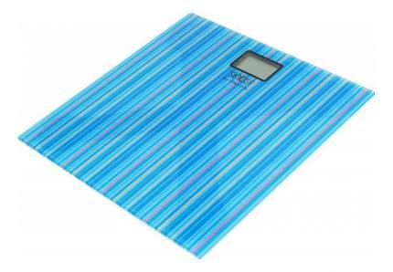 Весы напольные SINBO SBS 4429 синий