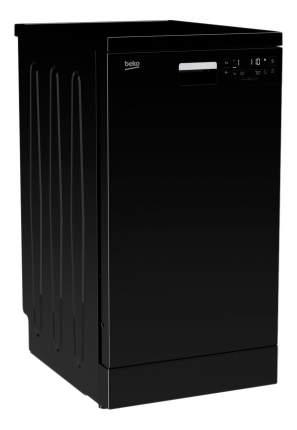 Посудомоечная машина 45 см Beko DFS26010B black