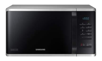 Микроволновая печь соло Samsung MS23K3513AS silver