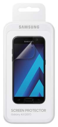 Пленка Samsung для Samsung Galaxy A3 (2017)