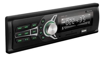 Автомобильная магнитола Prology CMX-120