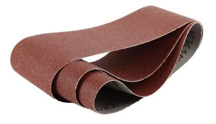 Шлифовальная лента для ленточной шлифмашины и напильника Hammer Flex 212-009 (29399)