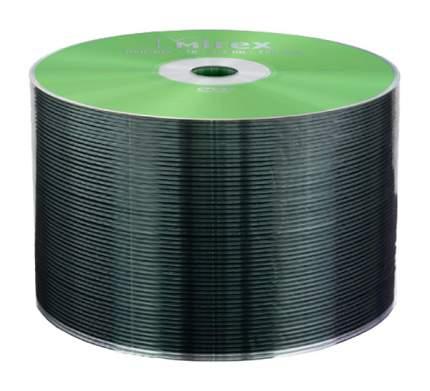 Диски MIREX 207931 Зеленый