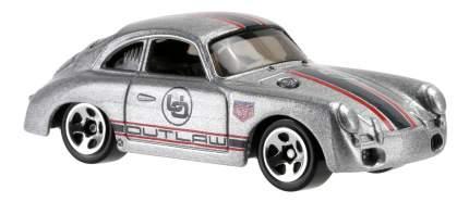 Машинка Hot Wheels 1956 PORSCHE 356A 5785 DHX35
