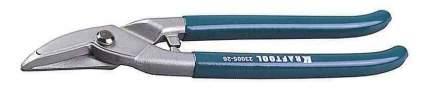 Ручные ножницы по металлу KRAFTOOL 23006-26_z01