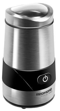 Кофемолка Redmond RCG-M1606 Silver/Black