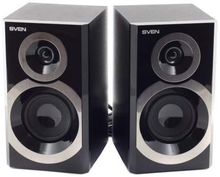 Колонки компьютерные Sven SPS-619 Черный