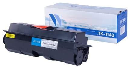 Картридж для лазерного принтера NV Print TK1140, черный