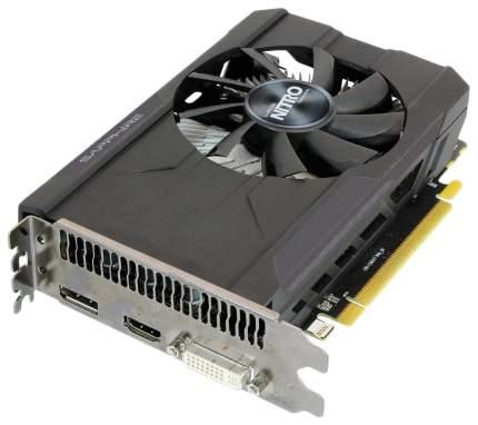 Видеокарта SAPPHIRE Technology Nitro Radeon R7 360 (11243-05-20G)