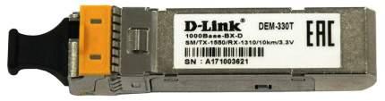Медиаконвертер D-LINK DEM-330T