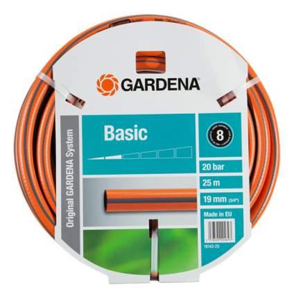 "Шланг для полива Gardena Basic 3/4"" 18143-29.000.00 25 м"