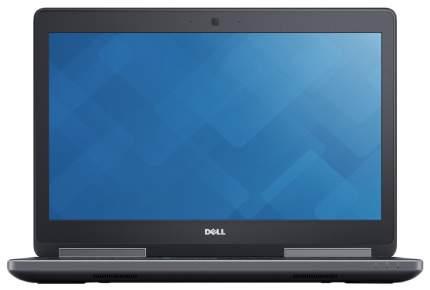 Ноутбук Dell Precision 7510-9822