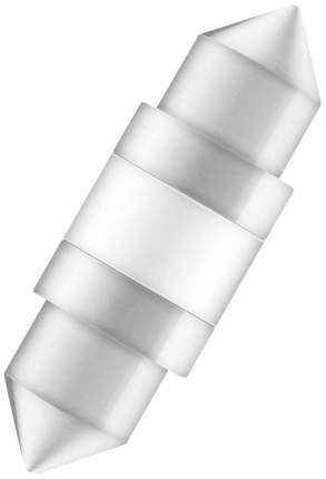 Лампа светодиодная автомобильная OSRAM 12V 1W 12V SV8.5-8 (6497WW-01B)